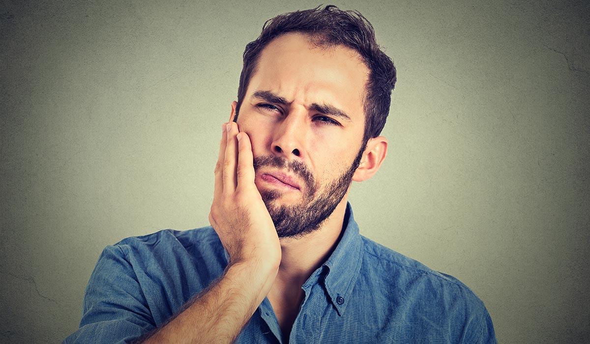 Douleurs aux dents
