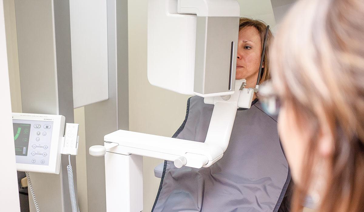 Radiologie numérique
