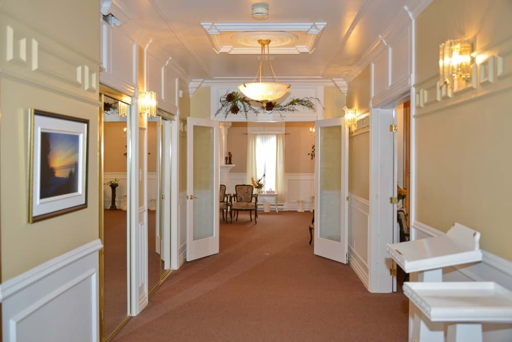 Foyer (Rimouski)