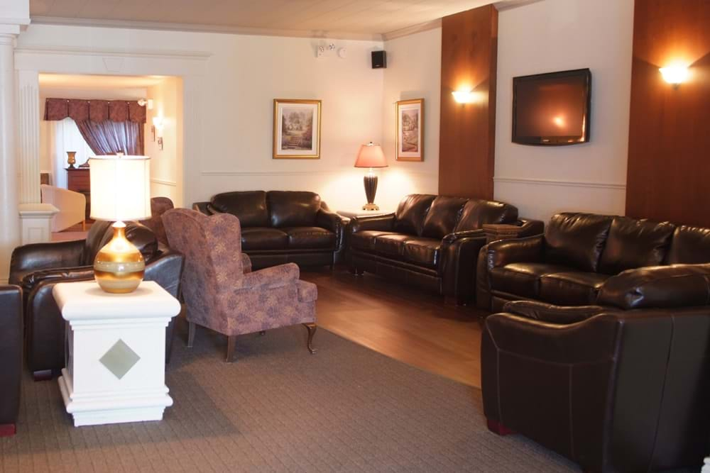Lounge (Rimouski)