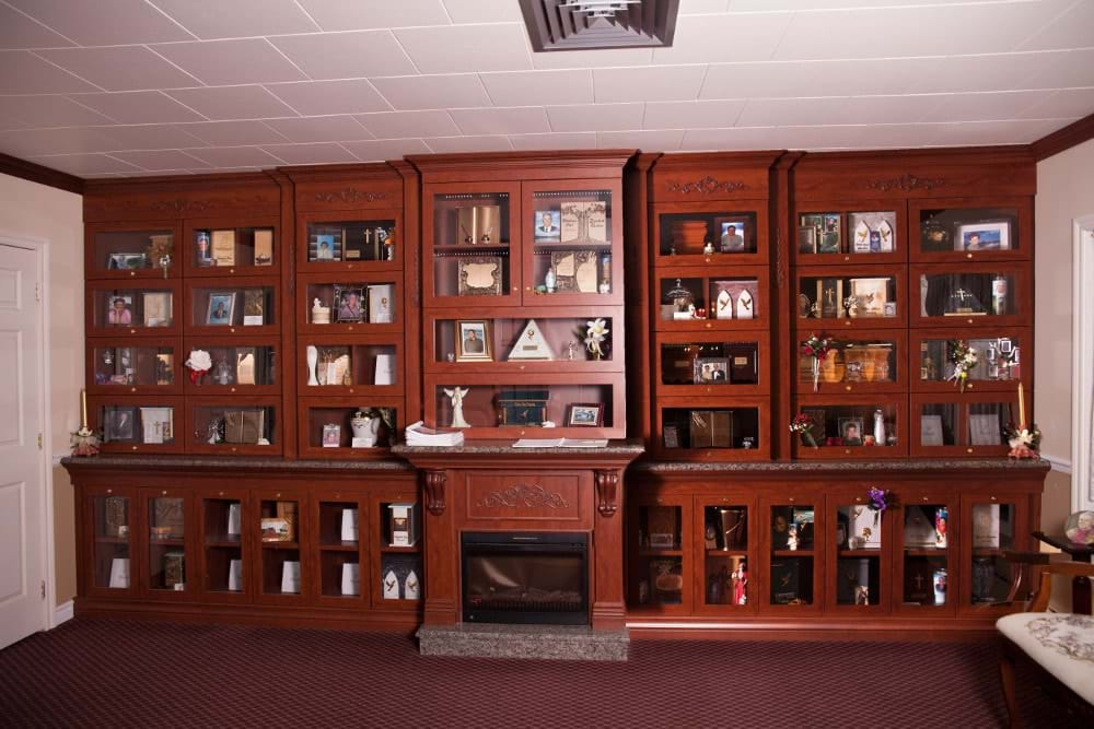 Columbarium (Chandler)