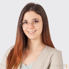 Gabrielle Delisle