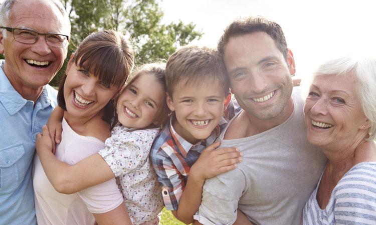 Informez votre famille de vos décisions en cas de décès.