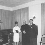 Ouverture du salon funéraire de Mont St-Grégoire