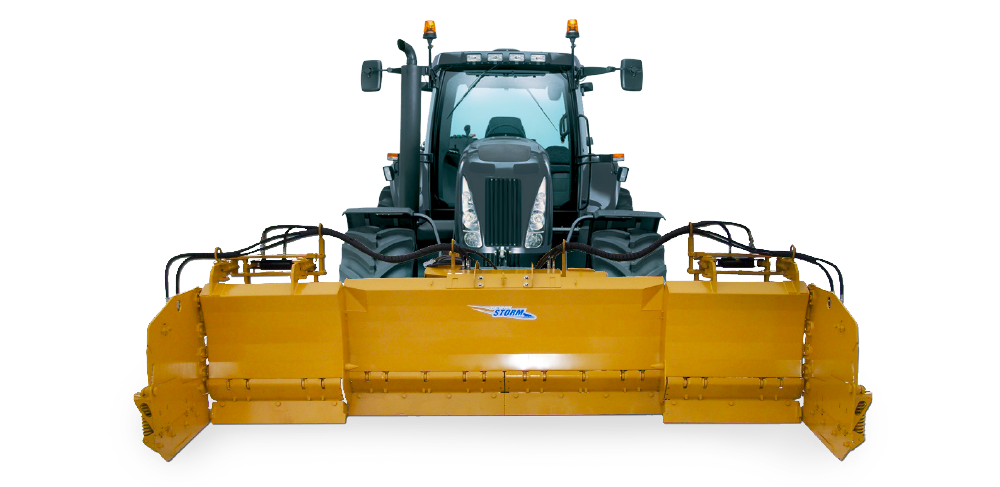 Extendmaxx Snow Plow
