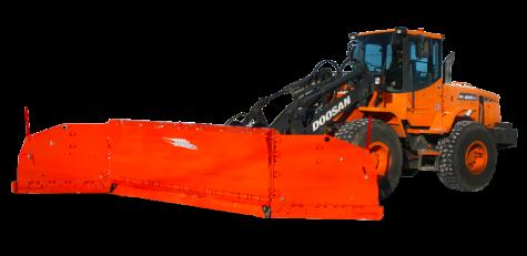Maxxpro Snow Plow