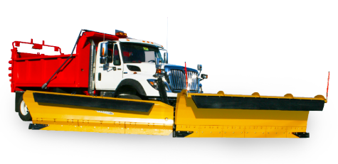 Truckmaxx Snow Plow