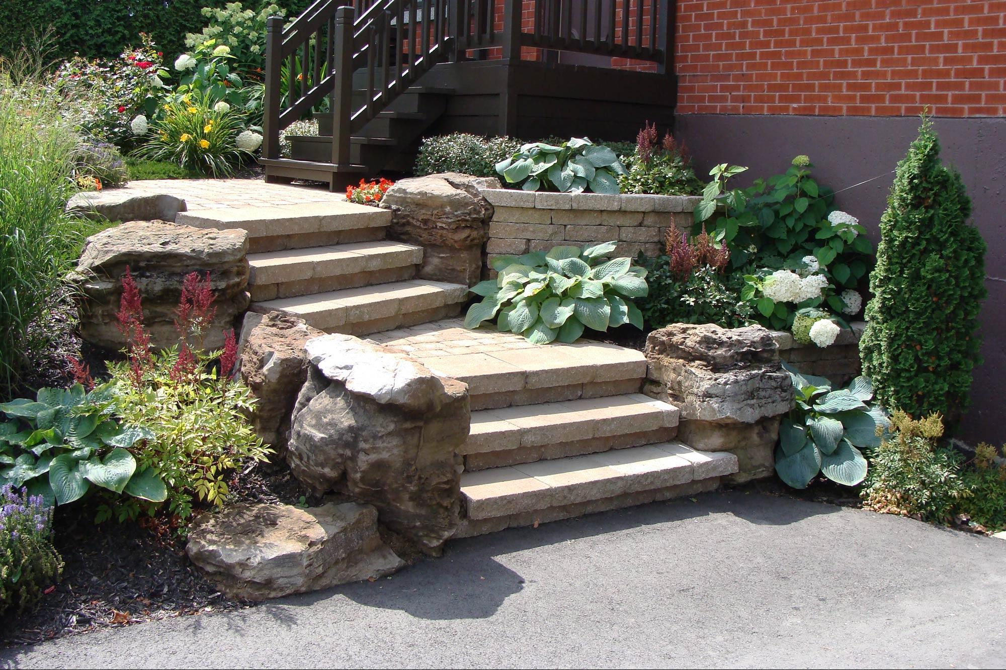 Confiez l'entretien et l'aménagement de vos végétaux à Paysagement Nancy.