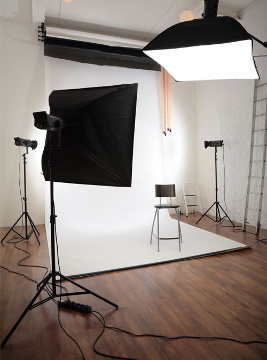 Studio Flash Kit