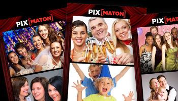 PixMATON